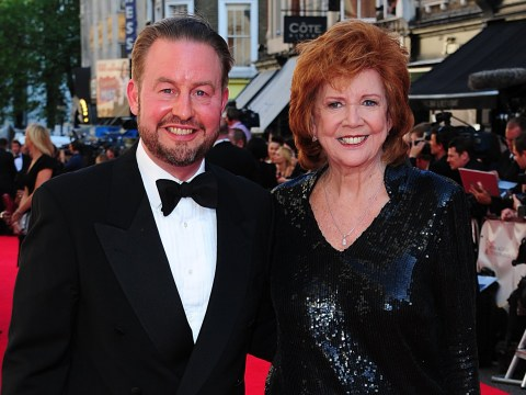 Cilla Black's son reveals he sleeps in room she passed away in: 'Because she died there it is even more special'