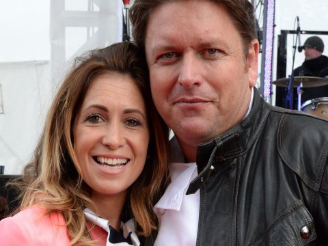 James Martin admits he would rather spend money on his car collection than marry long-time partner Louise Davies