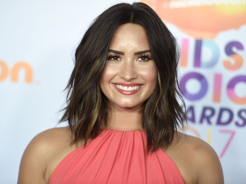 Demi Lovato 'needs to quit show business to get better' as she remains in hospital