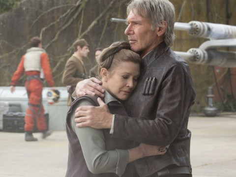 Carrie Fisher's brother says her Star Wars: Episode IX return 'looks like it was shot yesterday'