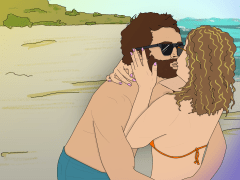 People tell us the best and worst outdoor sex they've had