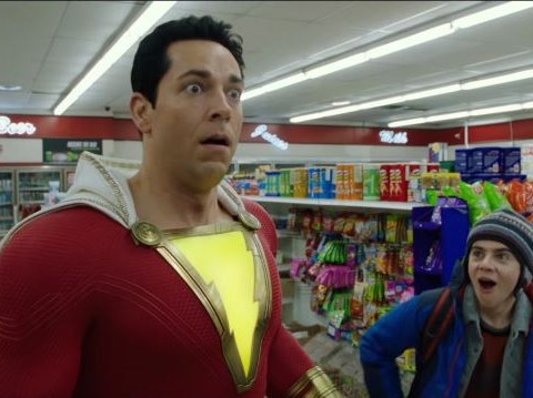 How Shazam! can save the DC Universe