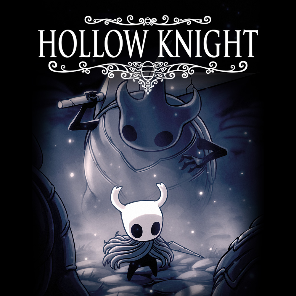 Hollow Knight on Switch review – a bug's life too