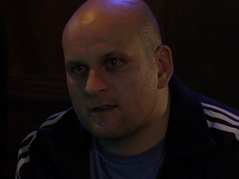EastEnders spoilers: Stuart Highway to be revealed as Zsa Zsa's father after Tina Carter sex attack?