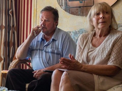 Ackley Bridge spoilers: Watch Mandy Carter's parents make an explosive entrance
