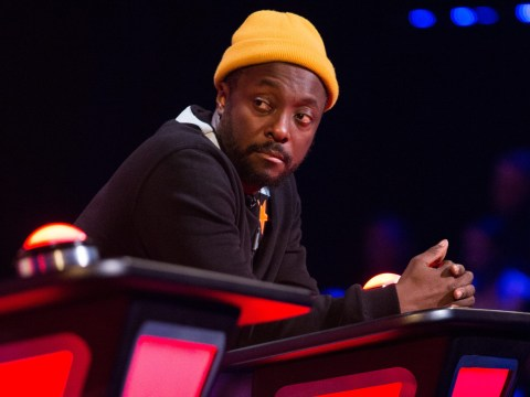 Will.i.am reveals why he prefers The Voice Kids to adult version after casting doubt on future in TV