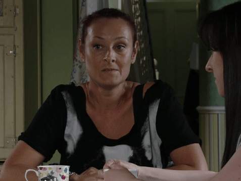 EastEnders spoilers: Stuart Highway lets the awful truth slip to Tina