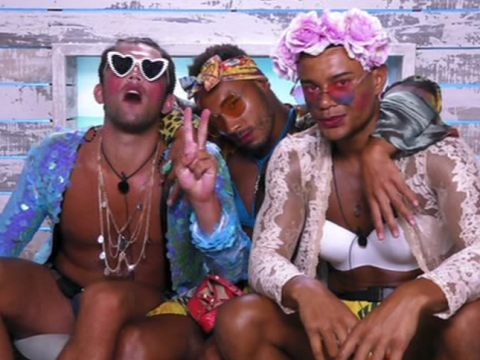 Love Island viewers baffled as 'hilarious' Fashion Week game was edited out of show