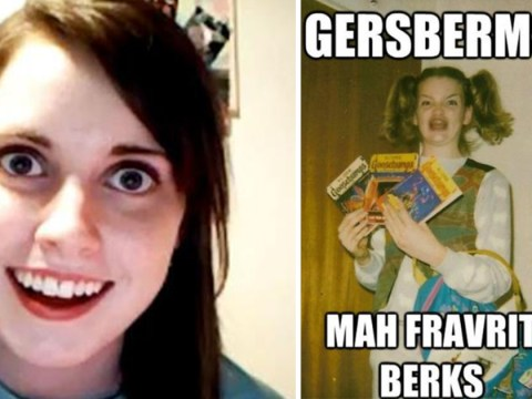 What happens when you become a meme? Overly Attached Girlfriend and Ermahgerd girl on how it changed their lives