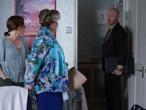 EastEnders spoilers: Max Branning catches Rainie betraying him with Cora Cross?