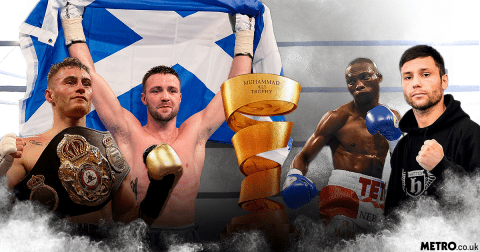 World Boxing Super Series Season 2: Fighters, dates and draw for 2018/19 tournaments