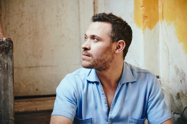 Will Young will be performing at the closing party for Quaglinos' summer session (Picture: Will Young)