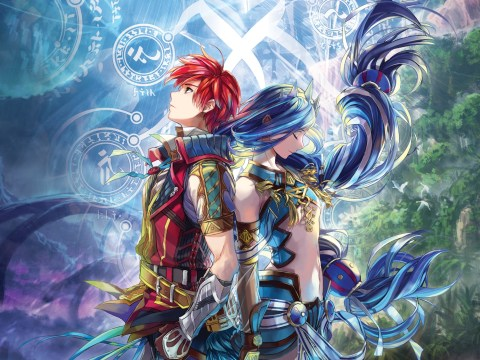 Ys VIII: Lacrimosa Of Dana Switch review – role-playing survivor