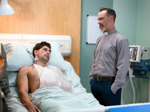 Coronation Street spoilers: Billy Mayhew flees as Josh Tucker wakes in hospital