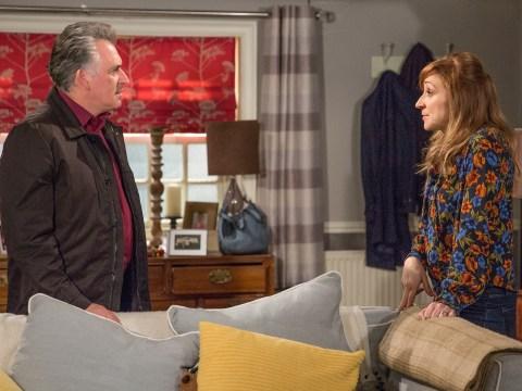 Emmerdale spoilers: Will struggling Bob Hope and Laurel Thomas split?