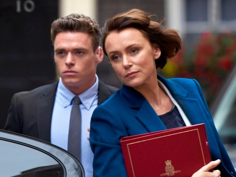 Why is David sleeping with Julia in Bodyguard? Creator Jed Mercurio teases 'dangerous motivations'