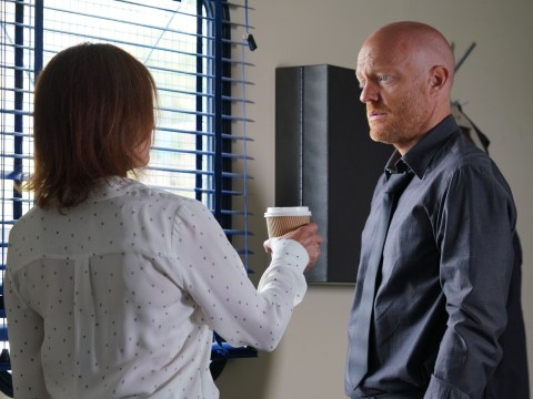 EastEnders spoilers: Jealous Rainie Cross sabotages Max Branning's date with laxatives