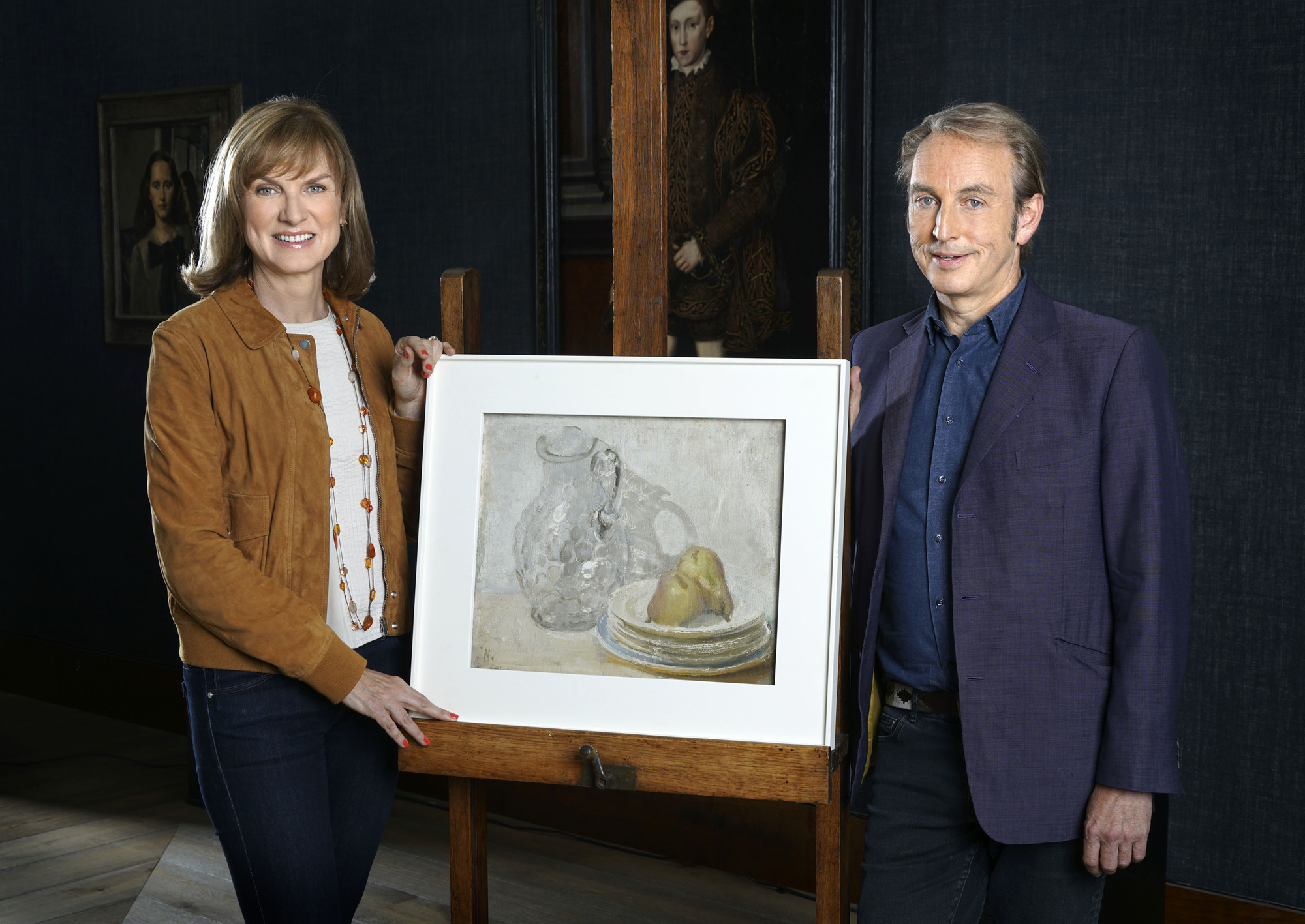 Fake Or Fortune painting bought for £165,000 rejected as close to worthless