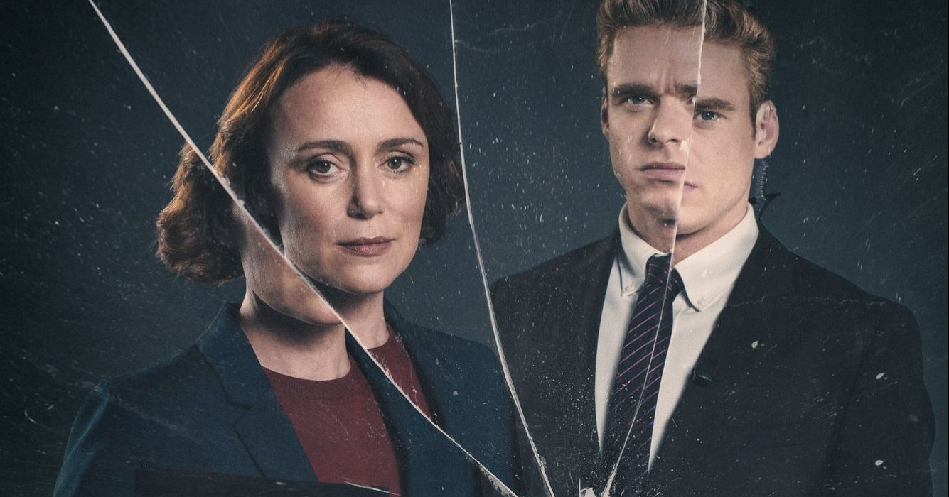 Bodyguard viewers horrified as suicide attempt of major character leaves them heartbroken