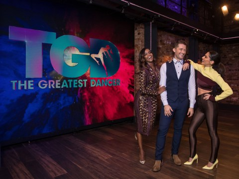 The Greatest Dancer: Judges, start date, and how to watch