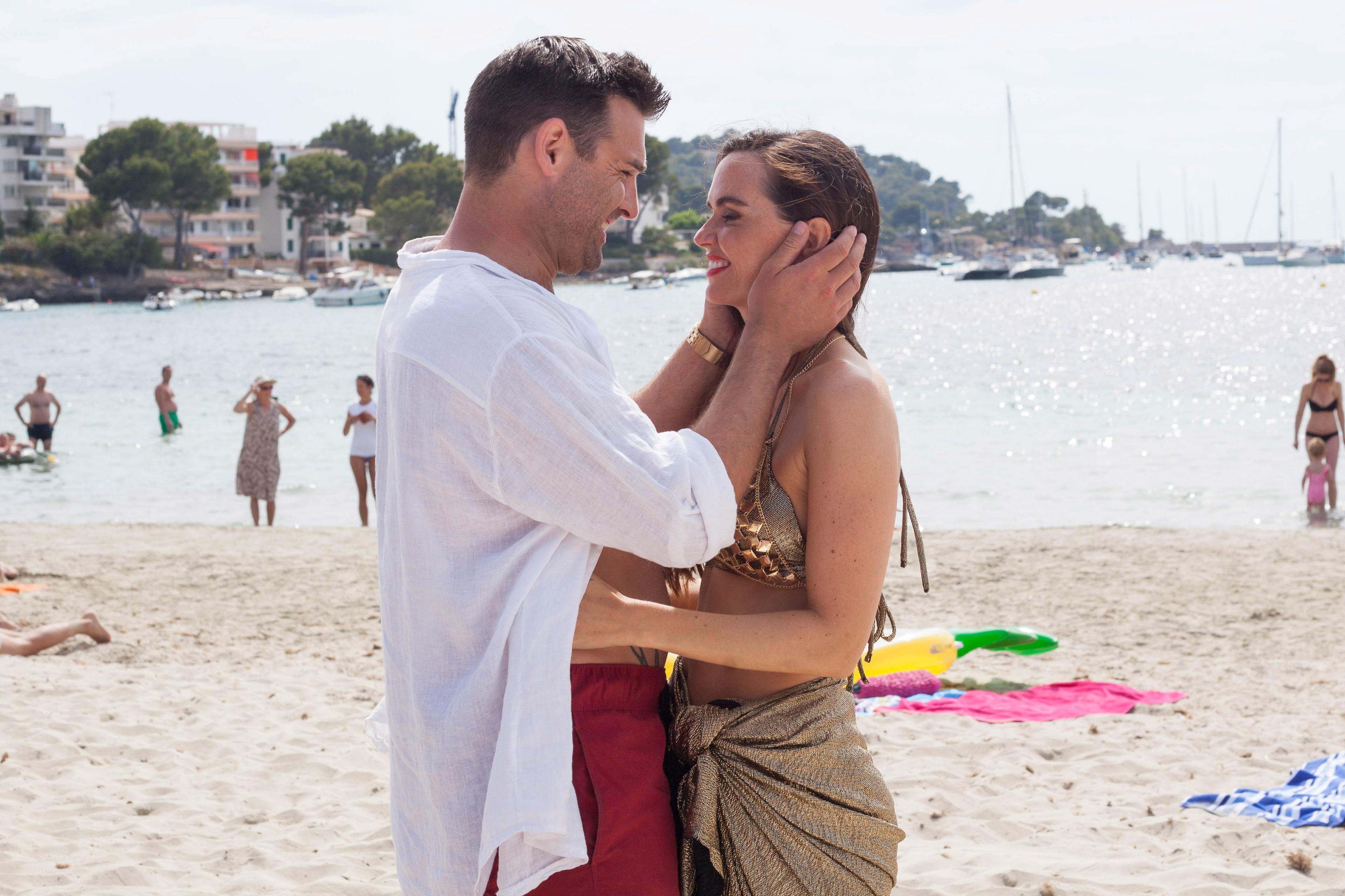 Hollyoaks spoilers: Mercedes McQueen is marrying Russ Owen