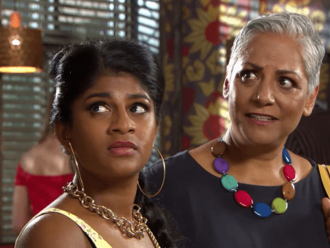 Hollyoaks spoilers: will Misbah Maalik report Imran after his brutal attack in the storm?