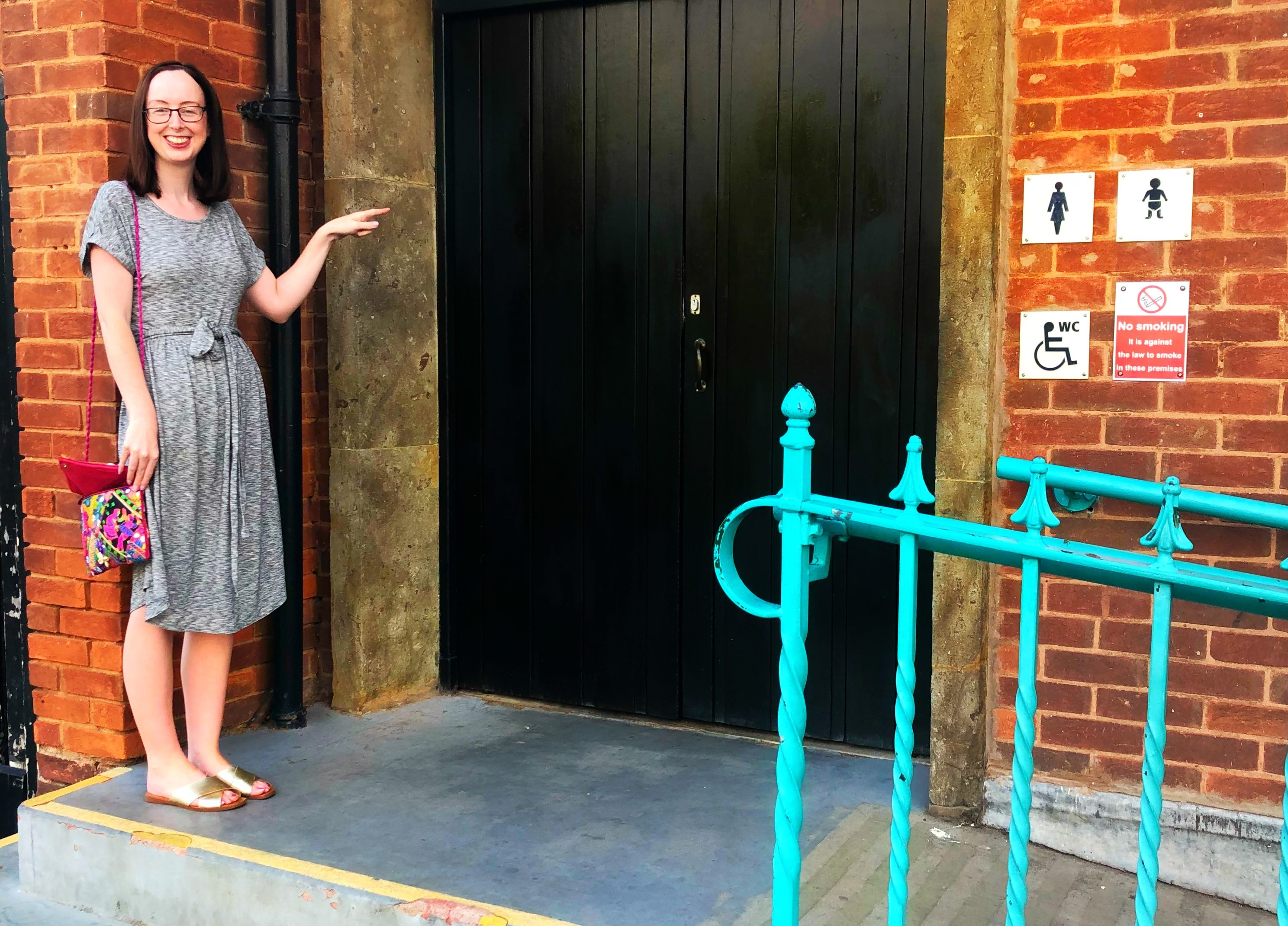 Public loos are a lifeline for me – losing them means losing my freedom
