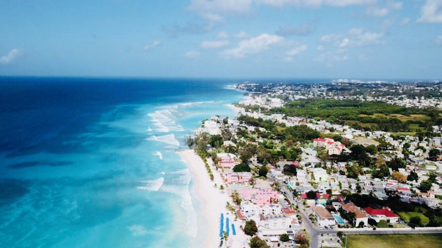 BARBADOS  Picture: Jared Lauritsen