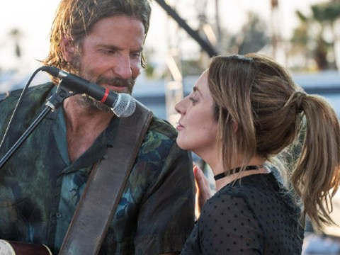 Bradley Cooper admits he was warned against directing troubled film A Star Is Born