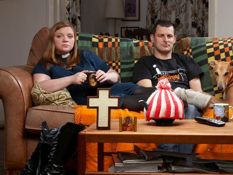 Former Gogglebox star Kate Bottley was sexually harassed at a funeral