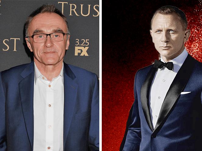 Danny Boyle 'quit James Bond movie over plans to kill spy off'