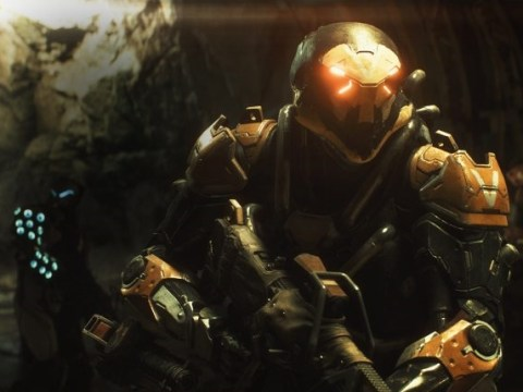 Anthem hands-on preview and interview – 'It's going to be a big game'