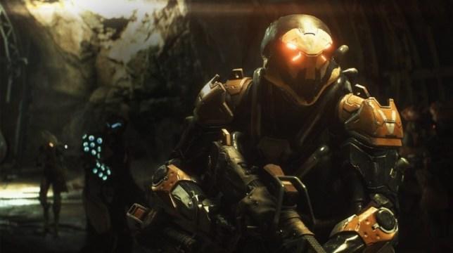 Anthem - BioWare's best kept secret