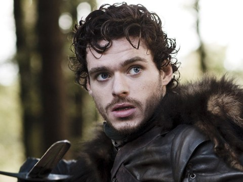 Who was Richard Madden in Game Of Thrones?