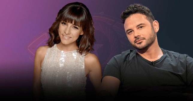 CBB's Ryan Thomas and Roxanne Pallett have been feuding for years before CBB