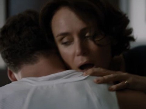 Bodyguard viewers divided as Keeley Hawes and Richard Madden indulge in raunchy sex scenes