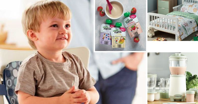 Aldi's biggest ever baby event is coming