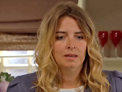 Emmerdale spoilers: Emma Atkins reveals heartbreaking new twist for Charity Dingle
