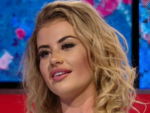 Celebrity Big Brother's Chloe Ayling brands Jermaine Pennant 'disgusting' after finding out he's married
