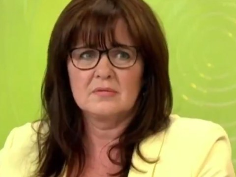 Kim Woodburn calls for Coleen Nolan to be sacked from Loose Women after 'disgusting live TV ambush'