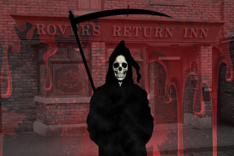 10 deadliest soap locations in Coronation Street, Emmerdale and EastEnders