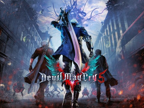 Devil May Cry 5 hands-on preview and interview – 'we wanna make a game that has a real hard focus on action'