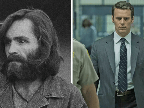 Charles Manson, Son of Sam and Atlanta Child Killer 'confirmed to appear in Mindhunter Season 2'