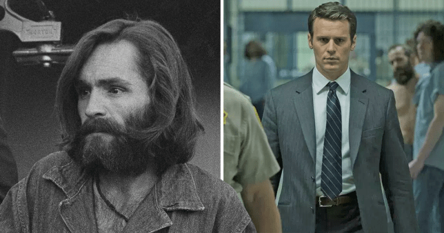 Mindhunter season 2: Charles Manson to appear