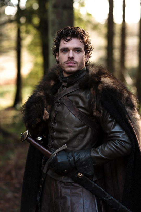 Who was Richard Madden in Game Of Thrones?   Metro News