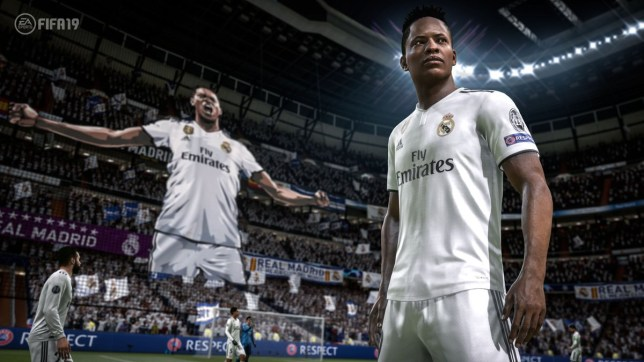 FIFA 19 demo UK release date and how to pre-order for Xbox and PS4