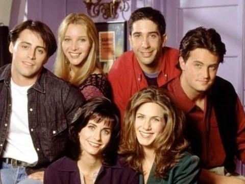 Friends producer Kevin S. Bright reveals we were painfully close to an official reunion as talks took place last month