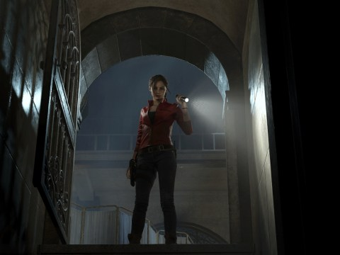 Games Inbox: Resident Evil 2 remake scariness, Anthem demo impressions, and GTA IV remake