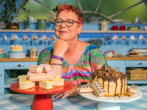 When is Bake Off An Extra Slice returning?