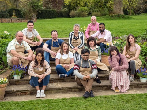 Who left The Great British Bake Off in Bread Week and who was Star Baker?